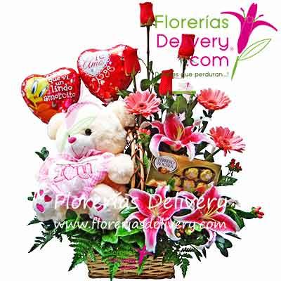 Flores A Santiago De Surco Higuereta Lima Peru Envios Y