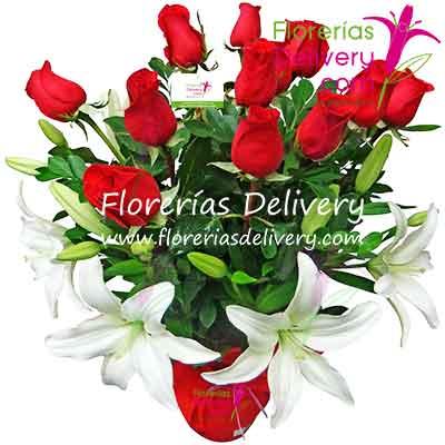 Flores A Independencia Mega Plaza Norte Lima Peru Envios