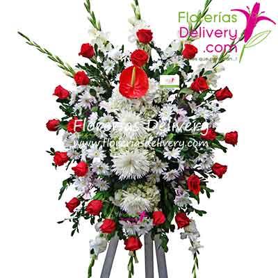 Envios De Arreglos Florales En Santiago De Surco Lima Peru